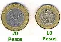 dollars to pesos
